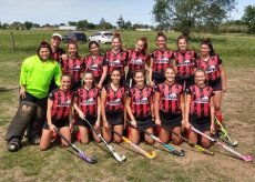 3F MINI LIGA HOCKEY SM SUB 17